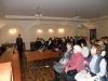 Лекция Елены Осипенко и Юрия Буянова в Житомире, 5 февраля 2012 г.