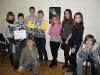 Открытие тренинга для подростков Искусство общения
