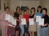 Выпускники школы практической астрологии г. Житомира (июнь 2010 г.)