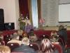 На встрече с Еленой Осипенко в Житомире