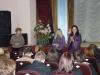 Лекция Елены Осипенко в Житомире 3 октября 2010 г.