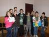 Открытие тренинга для подростков в Житомире