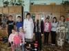 Благотворительная помощь хирургическому отделению областной детской больницы. Октябрь 2011